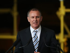 Jay Weatherill's Tax Hike Plan Sparks Interest Of Federal Government And ACT Labor