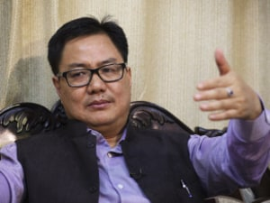 Kiren Rijiju Wasn't The First To Suggest Muslims From South India Get Lured By Islamic State