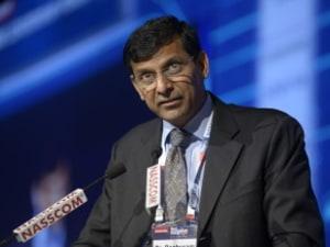 RBI Governor Raghuram Rajan Meets FM Arun Jailtley Ahead Of Monetary Policy Review