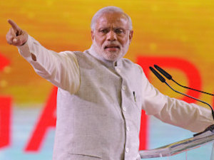 PM Modi To Leave For Paris Climate Conference Today