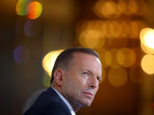 Tony Abbott Says He Would Have 'Died Happy' On Day He Was Dumped As PM