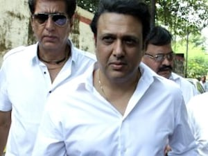 SC Asks Govinda To Apologize To Fan For Slapping Him In 2008