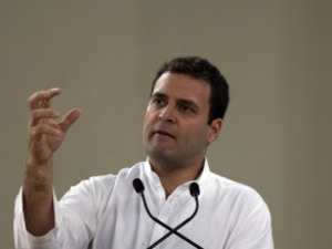 Don't Learn The Wrong Lessons From Pakistan: Rahul Gandhi Tells Modi Government