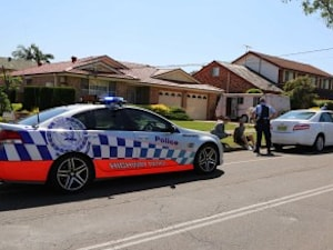 Home Raided In Police Operation At Merrylands In Sydney