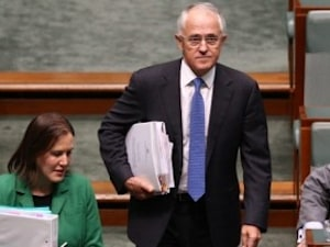 Prime Minister Malcolm Turnbull Says Coalition's Tax Change Plans Will be Outlined By May