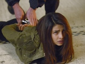 'Maybe We'll Explore Priyanka's Character's Back-Story In Mumbai Next Season,' Says <em>Quantico</em>'s Bangladeshi-American Writer