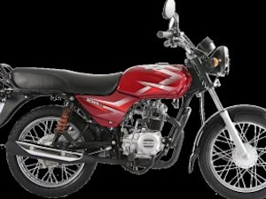 Bajaj Launches India's Cheapest Motorcycle