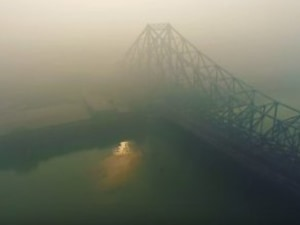 WATCH: This Video Shows What A Stunning City Kolkata Is