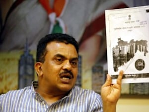 Sanjay Nirupam Apologises For Slamming Jawaharlal Nehru And Calling Sonia Gandhi's Father 'A Fascist Soldier'