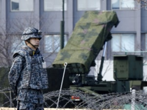 Long-Range 'Missile' Launched By North Korea: Reports