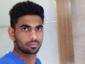 Nathu Bharat Singh Bags A Spot On Mumbai Indians IPL Team With 3.2 Crore Bid