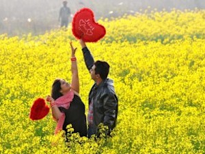 Valentines Day 2016: Mumbai Is Indian Couples' Favourite City, According To This Survey