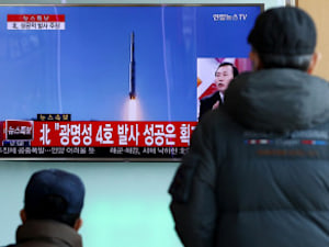 What The North Korea Rocket Launch Means For The Rest Of The World