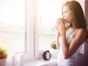 Does Drinking Coffee Help Your Morning Workout?