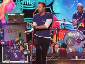 Coldplay Takes Its Love For India All The Way To Their Super Bowl Performance