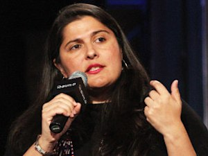 Sharmeen Obaid-Chinoy Hopes Her Oscar-Nominated Documentary Will Help End Honour Killings In Pakistan