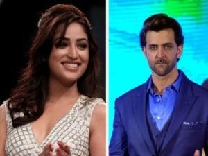 Hrithik Roshan To Pair Up With Yami Gautam In Sanjay Gupta's 'Kaabil'