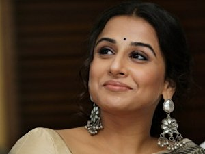 Vidya Balan To Star In Sujoy Ghosh's 'Kahaani 2'