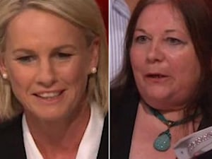 Q&A Recap: Which Politicians Will Take The Tina Harris Healthcare Challenge?