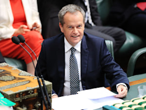 Bill Shorten Promises Indigenous Recognition Referendum Within A Year