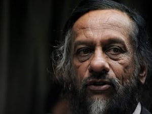 RK Pachauri Goes On Leave, Won't Attend TERI University Convocation