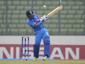India's Whirlwind Performance Against Sri Lanka Takes Them To U-19 World Cup Final