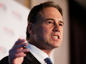 Environment Minister Greg Hunt Named 'Best Minister In The World'