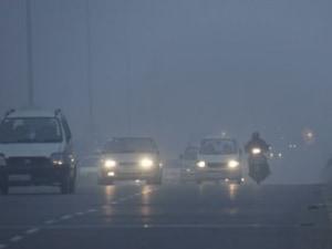 25-Vehicle Pile-Up On National Highway In Haryana's Karnal Kills 4