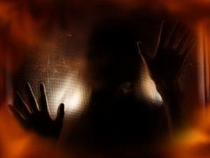 17-Year-Old Resists Rape Attempt By Stalker, Gets Burnt Alive