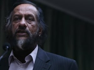 RK Pachauri Case: Now, Second Woman Complains Of Sexual Harassment