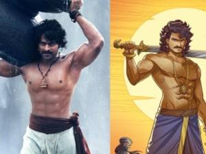 Baahubali Director SS Rajamouli Talks 'Baahubali' Sequels, Graphic Novels, And Back-Stories