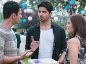 WATCH: 'Kapoor And Sons' Trailer, Starring Alia Bhatt, Sidharth Malhotra, And Fawad Khan