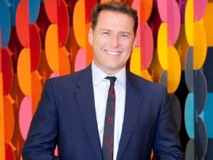 Karl Stefanovic Announced As Host Of New Series 'This Time Next Year'