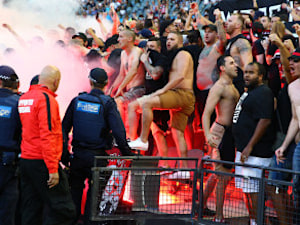 Western Sydney Wanderers Fined $50,000 By Football Federation Australia