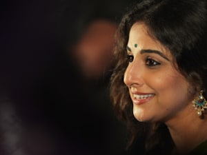 Vidya Balan Calls Ban On Women's Entry In Some Temples Unfair