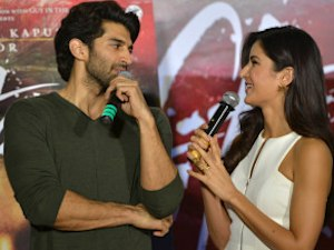 Aditya Roy Kapur Admits Acting Is Easier To Give Up Than Sex. Mic Drop
