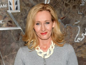 J.K. Rowling Clarifies We're Not Getting A New 'Harry Potter' Novel