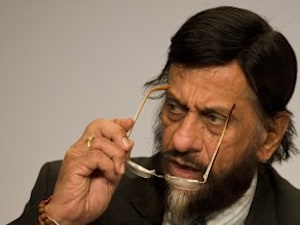 TERI Governing Council Calls Urgent Meeting, May Decide RK Pachauri's Fate In Organisation Today