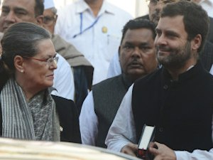 National Herald Case: SC To Hear Sonia, Rahul Gandhi's Plea Today