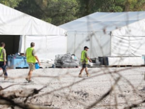 Incentives Given For Refugees To Leave Nauru
