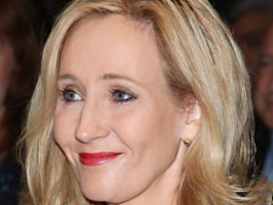 J.K. Rowling Sums Up In One Tweet Why Anxiety Doesn't Define You