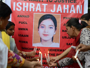 Ishrat Jahan's Encounter During 2004 Gujarat Riots Vindicated By Headley's Statement, Claim Home Ministry Officials