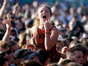 Sydney Laneway Festival Review: At The Top Of Its Game