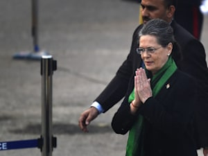 National Herald Case: SC Exempts Sonia, Rahul Gandhi From Personal Appearance