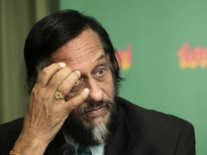 RK Pachauri Goes On Indefinite Leave From TERI Following Governing Council Meeting