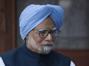 Modi Is A Silent PM: Manmohan Singh