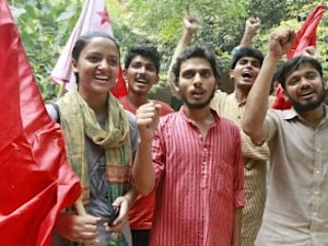 Why JNU's Kanhaiya Kumar Did Not Commit Sedition, And Won't Get Convicted For It
