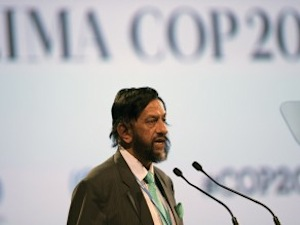 Scientist RK Pachauri To Be Charged With Crimes Related To Sexual Harassment After A Year-Long Investigation