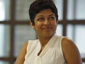 Facebook India Head Kirthiga Reddy Steps Down A Day After 'Free Basics' Shuts