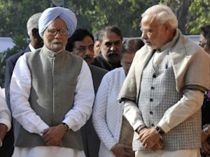 What The Nation Expects From Senior Leaders Like Dr Manmohan Singh